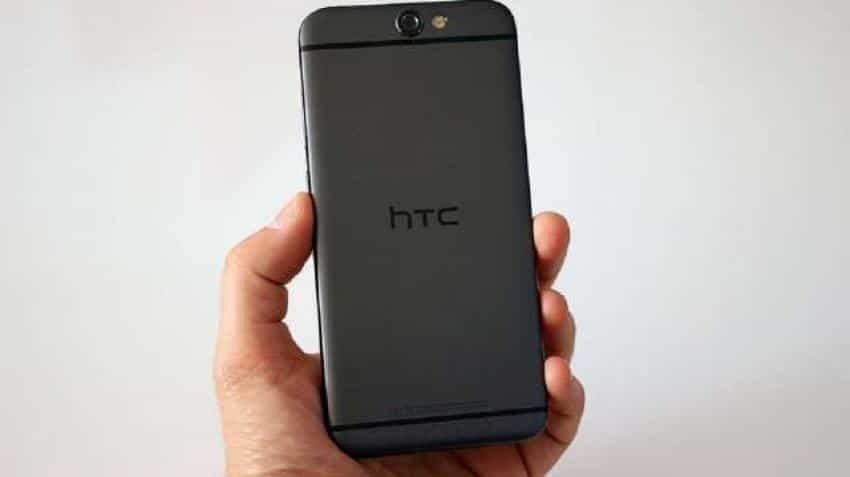 HTC Exodus, blockchain based smartphone, launched; will support, Bitcoin, Ethereum, other cryptocurrencies
