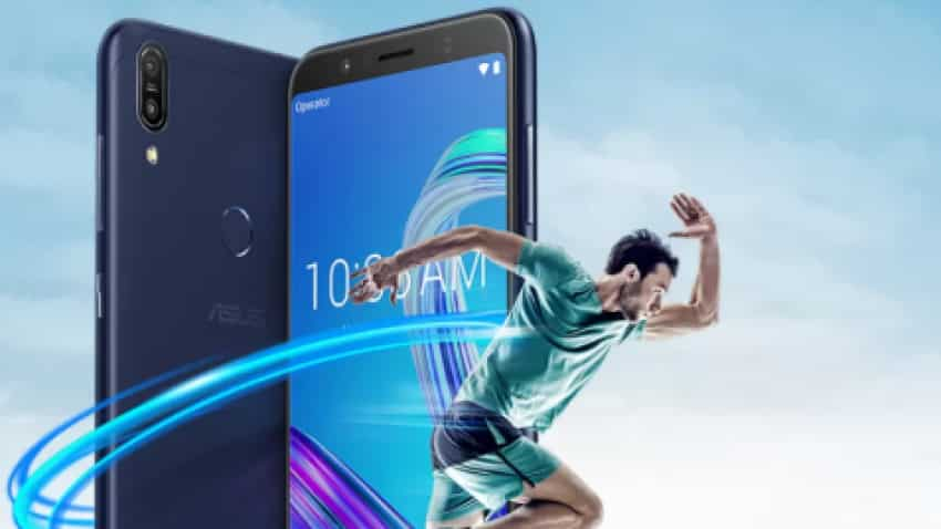 Asus ZenFone Max Pro M1 sale on at Flipkart: Check price and specifications