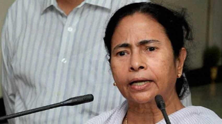 Mamata Banerjee led Trinamool emerges supreme in West Bengal Panchayat elections, BJP 2nd, Congress decimated