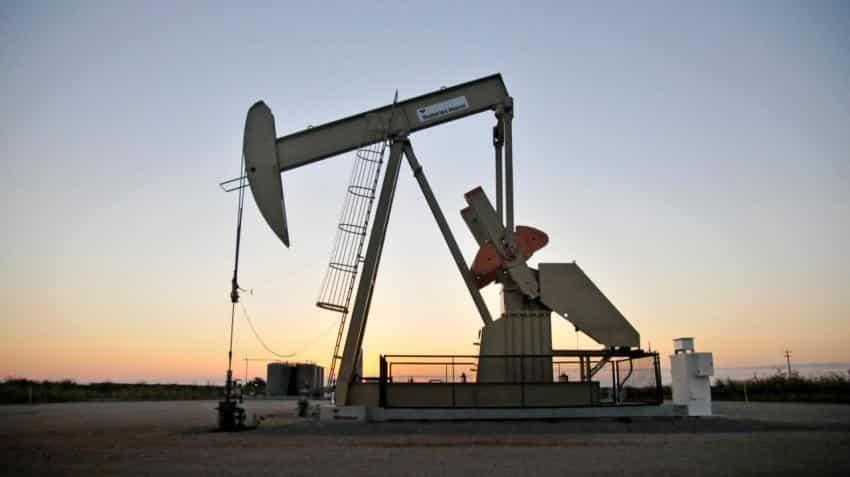 Saudi Arabia gives assurances on supply as Brent crude hits $80 per barrel