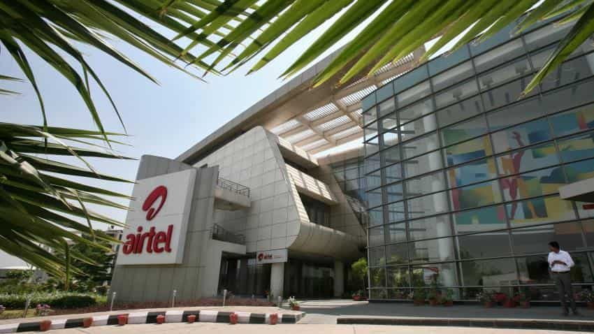 Rs 199 Reliance Jio offer impact: Bharti Airtel share price plunges, investors loss at Rs 21,800 cr