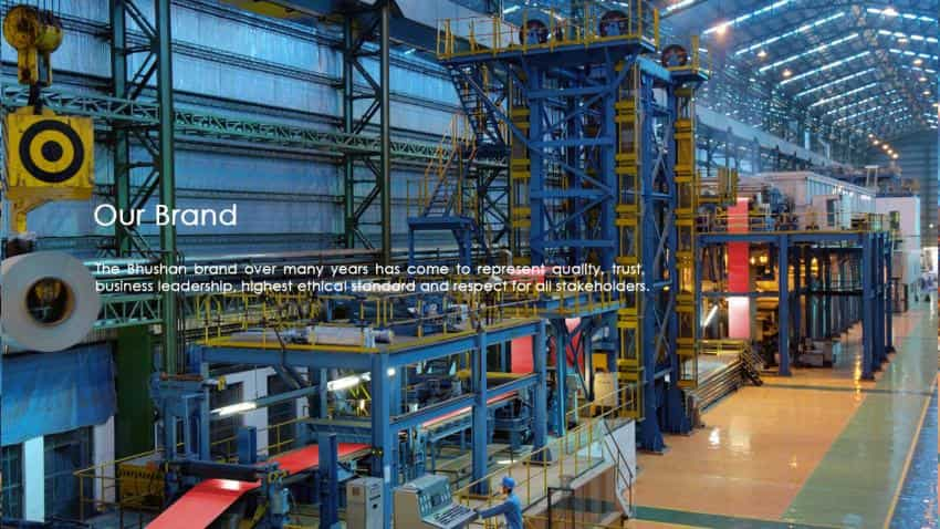 Bhushan Steel takeover:  Jindal congratulates Ratan Tata, Tata Group officials
