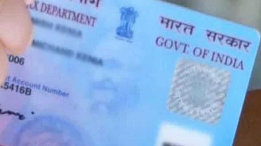 Aadhaar, PAN mandatory for customs broker licence: tax dept