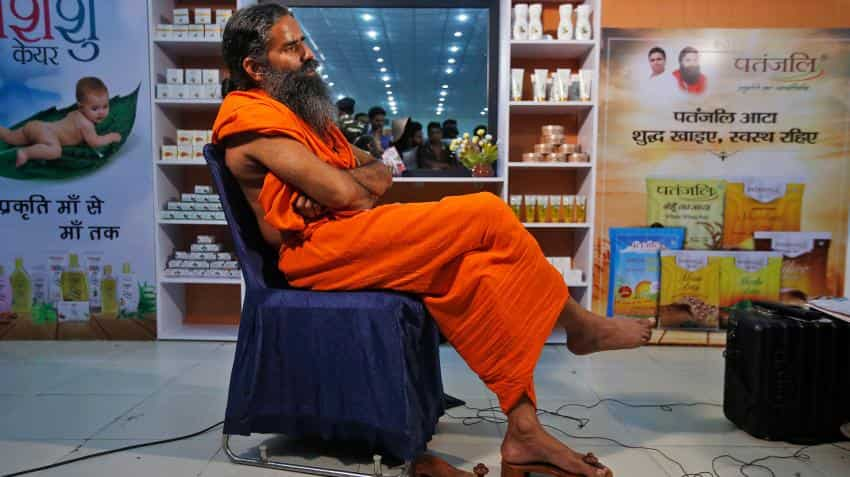 GST roadblocks hit Patanjali growth in FY18
