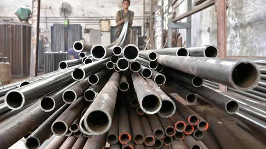 India mulls tariff hike on 20 US products to hit back in steel, aluminium duties row