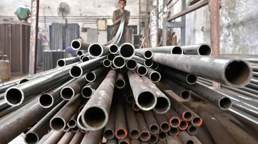 India mulls tariff hike on 20 US products to hit back in steel, aluminium duties row