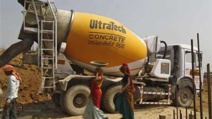 UltraTech to acquire Century Textiles' cement business; all details