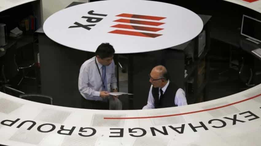 Global Markets: Stocks rally after Mnuchin says Sino-U.S. trade war 'on hold'