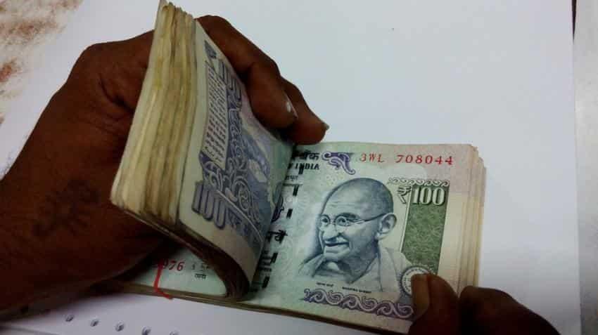 Karnataka elections twist, Rupee in freefall, trades over 68-mark against dollar