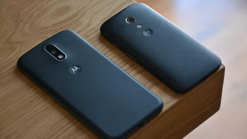 Not Today! Moto G6 Play to launch on June 04; watch teaser here, know price, specs and features