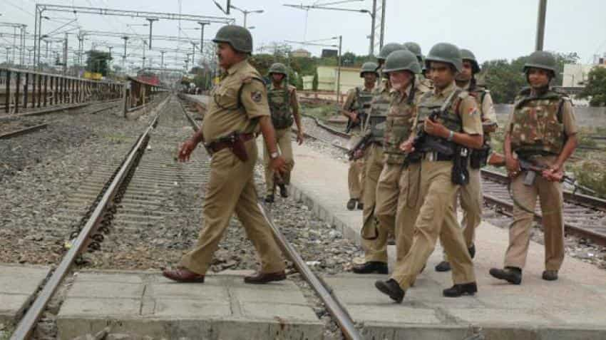 RPF Recruitment 2018: Constable vacancies announced; 7th Pay Commission pay matrix to apply; check indianrailways.gov.in for details