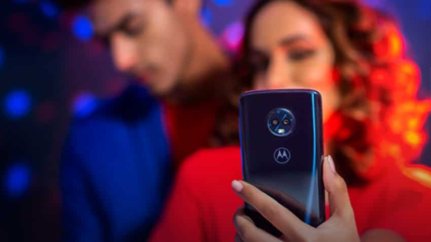 It's confirmed! Moto G6 to be launch on June 4; Check price, specs and feature here