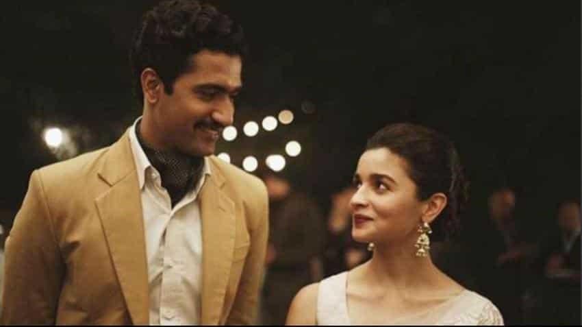 Raazi Box office collection: This Alia Bhatt starrer earns Rs 125 cr at worldwide