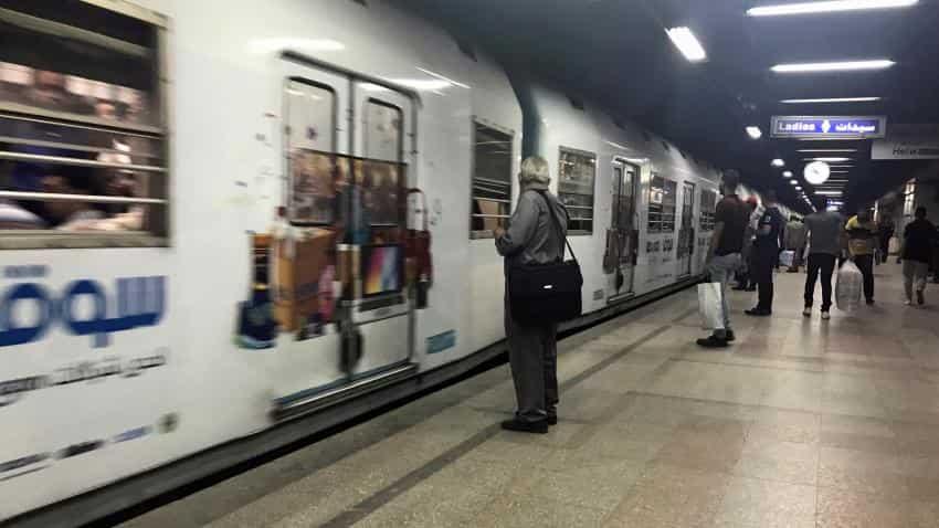Delhi Metro: Magenta Line's Janakpuri-Kalkaji section to be operational from next week