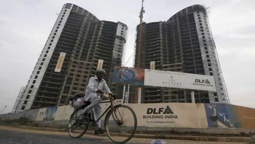 DLF share price hits lowest since October 27 post March quarter results