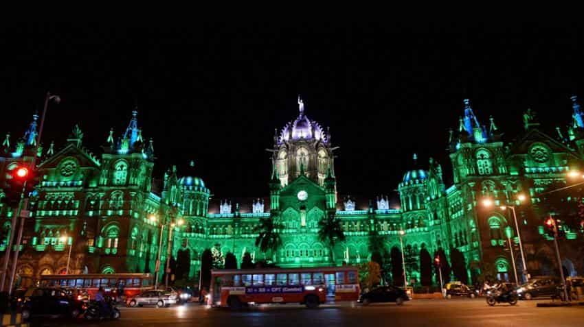 Indian Railways iconic station Chhatrapati Shivaji Maharaj Terminus completes 130 years