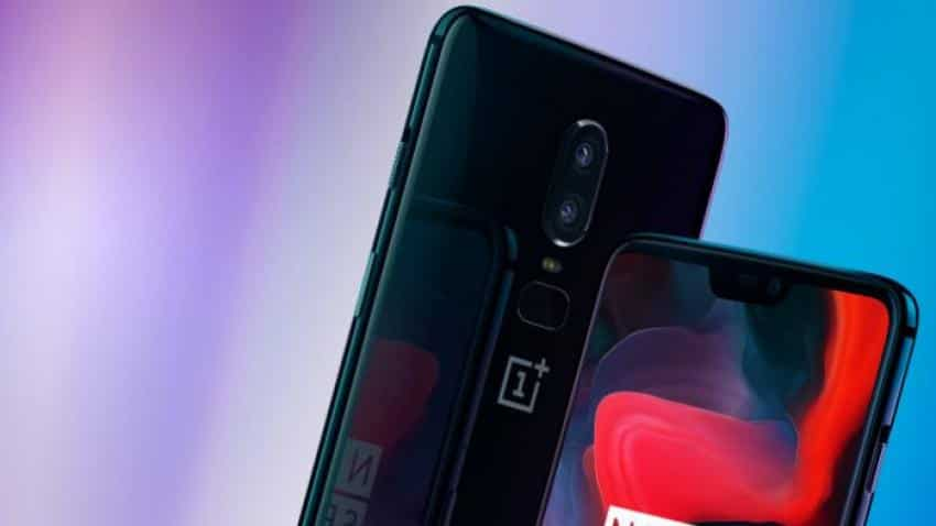 OnePlus 6 beats 5T''s one-day sales record in 10 minutes, Technology