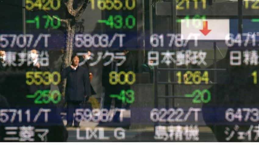 Asian markets tentative as Donald Trump tempers Sino-US trade optimism