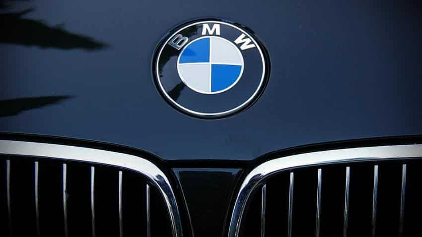 'Biggest ever product offensive by BMW India to start now'