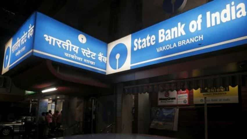 SBI share price jumps 10% in two days; should you buy into the biggest bank in India?
