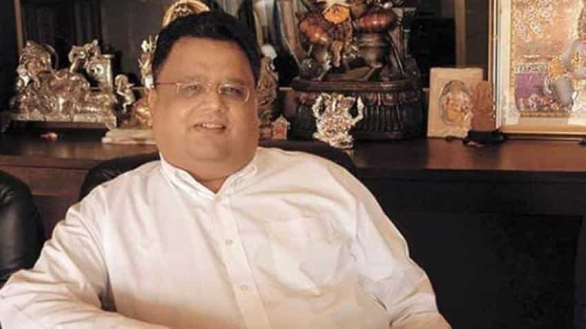 3 listed firms in top 100 luxury brands list; Rakesh Jhunjhunwala owns one