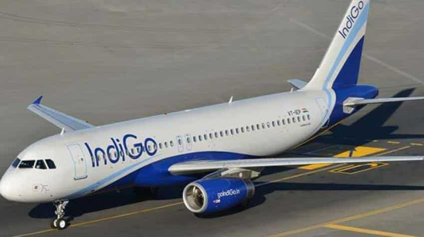 SpiceJet, Jet Airways IndiGo shares fly high on this news; set to save flyers summer vacations