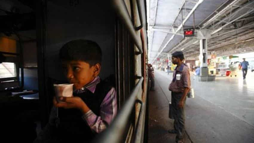 Good news for Indian Railways passengers! Get ready for surprise on coaches