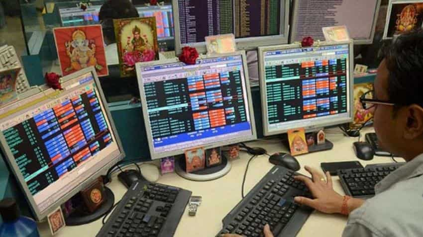 Investors in HPCL lose 8% in a day; Sensex tanks 306 points, Nifty ends below 10,450