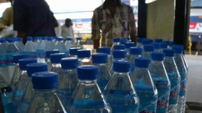 Indian Railways Rail Neer bottling plants: PSU may invest Rs 1,000 crore to double production