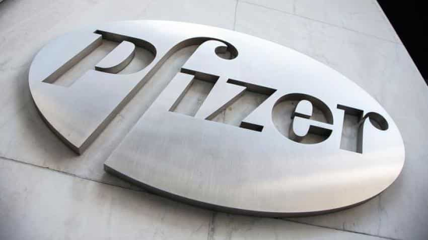 Pfizer Inc recalls 1.80 million vials of anti-biotics