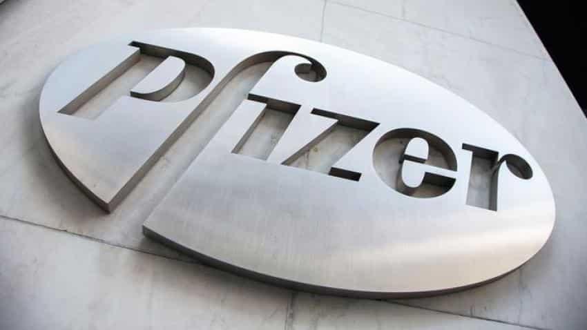 Pfizer Inc recalls 1.80 million vials of anti-biotics