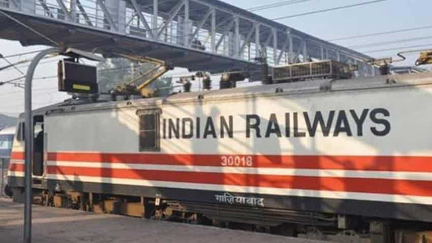 Indian Railways and RCIL lay down 2018-19  targets for critical projects