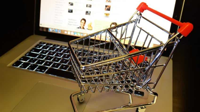 Finmin ties up with e-commerce firms to give loans under PMMY