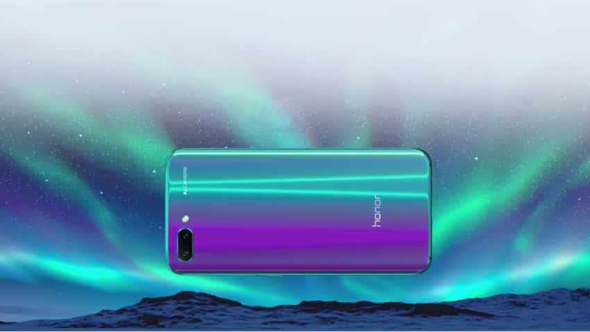 Honor 10 is available at Rs 3,000 discount on Flipkart; Know price, specs and features