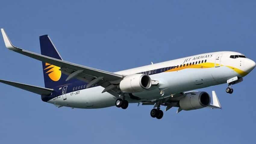 Jet Airways posts Rs 1,036 cr fourth-quarter loss due to higher fuel costs, weaker rupee