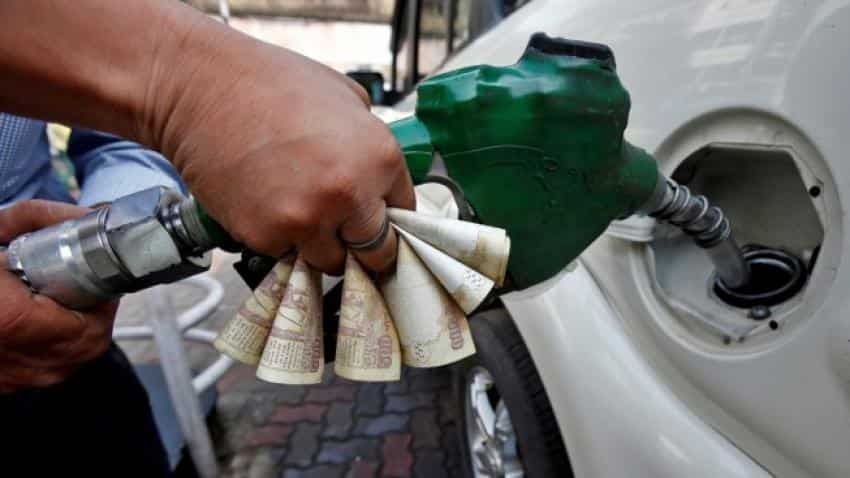 Petrol, diesel price hike fallout: Windfall oil tax on ONGC in offing to soften fuel prices