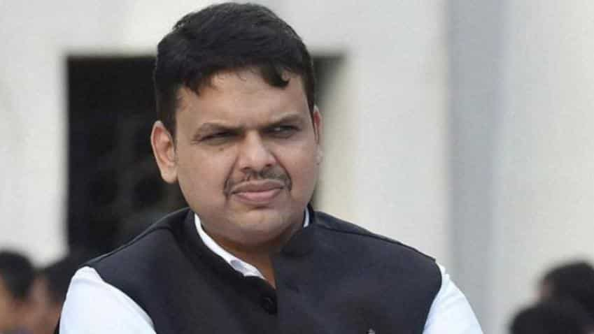 Bring petrol, diesel prices under GST, says Maharashtra CM Devendra Fadnavis