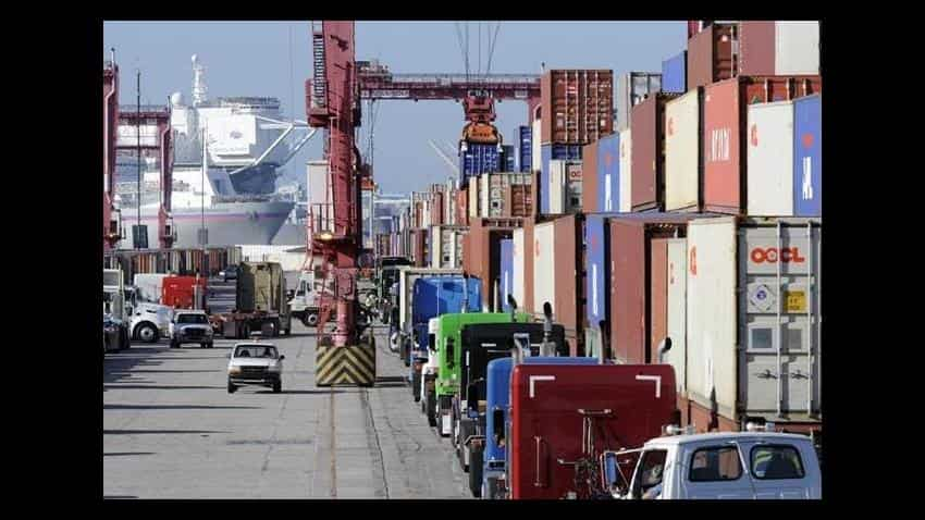 Logistics sector to create 3 mn new jobs over next 4 yrs: Report