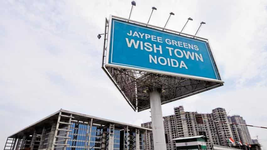 Hope floats: Jaypee Infratech Wishtown homebuyers set to hit court again