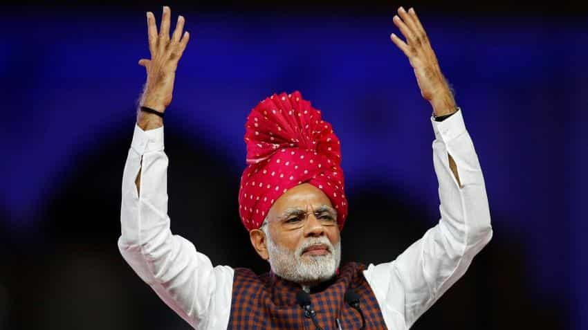 4 years of Modi government: From jobs, taxation to financial inclusion, check out impact