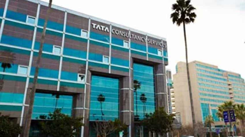 TCS share price does a first; this is the big number it just hit today