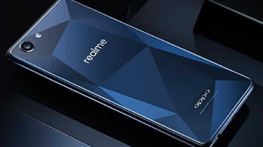 Oppo Realme 1 sale begins at Amazon; check out price and specs