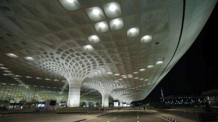 Mumbai airport runway upgrade delayed over 3000 flights in week