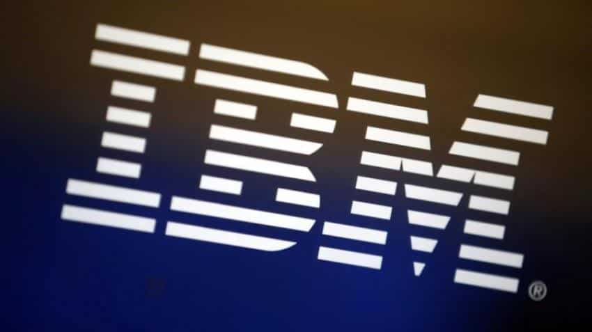 IBM to invest in technologies to predict floods, cyclones in India