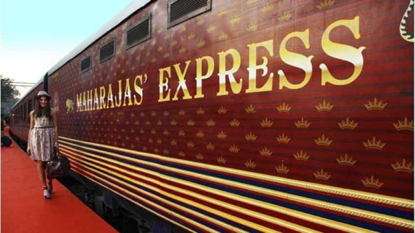 Indian Railways offers this big discount on Maharajas Express train