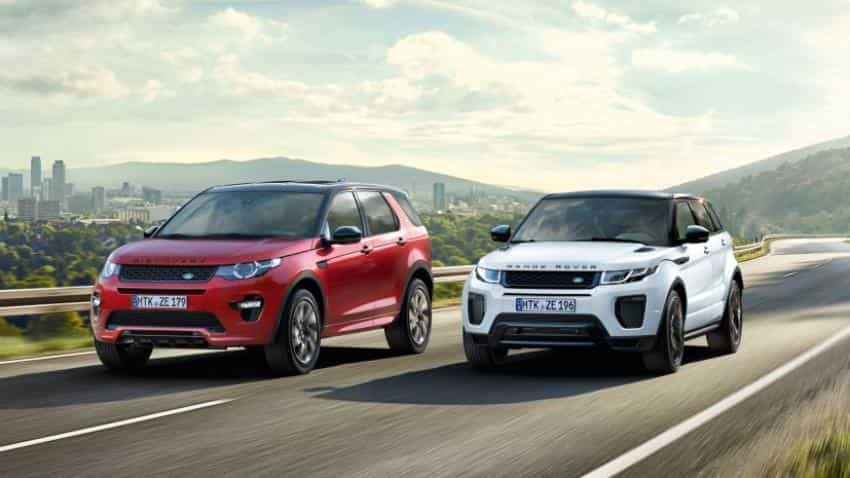 Discovery Sport, Range Rover Evoque launched in India; prices start at Rs 49.20 lakh