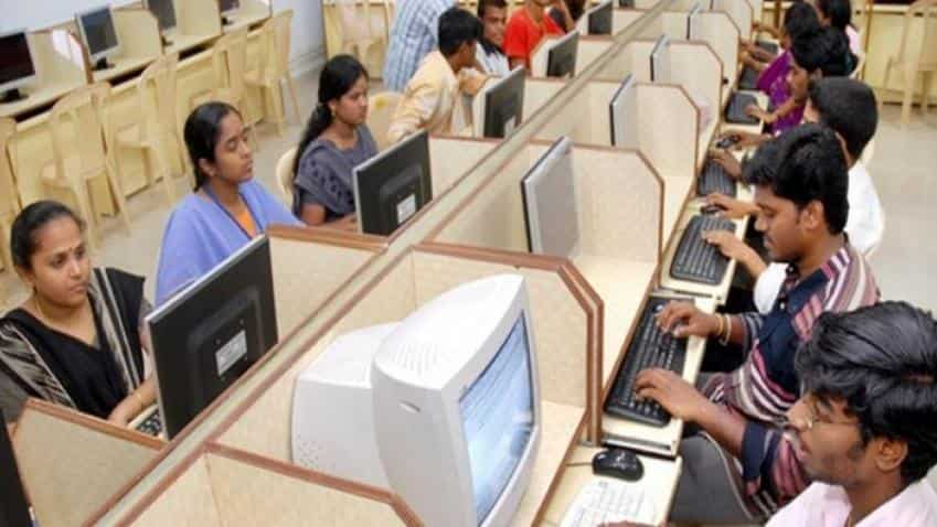 Jobs creation in India: Maharashtra top employment creator at 8 lakh, says EPFO