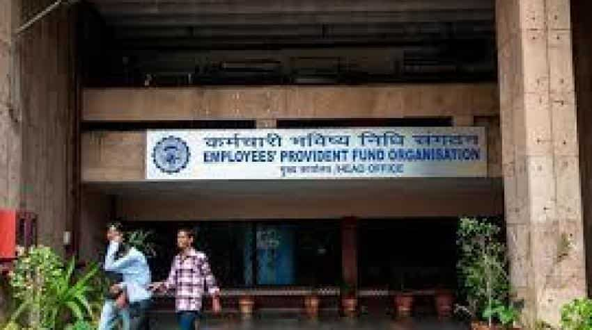 EPFO notifies Provident Fund interest rate of 8.55% for 2017-18; big loss for subscribers