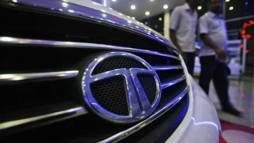 Tata Motors shelves sports car project  RaceMo