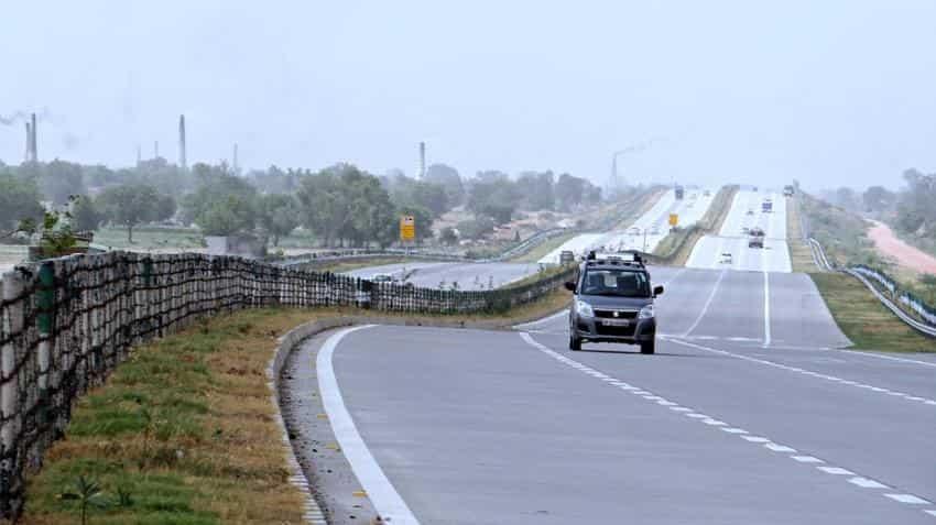 PM Modi to inaugurate Eastern Peripheral Expressway, Delhi-Meerut Expressway Ph-I